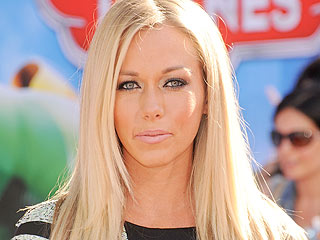 Kendra Wilkinson on Husband Hank Baskett: He Is Putting In the Effort (VIDEO)
