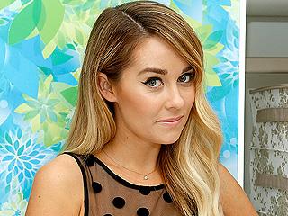 Lauren Conrad Slams Magazine for 'Basic' Diss on Twitter