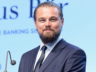 What Are Leonardo DiCaprio, Selena Gomez and Jared Leto Doing in the Same Room? | Leonardo DiCaprio