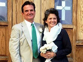 Madonna Badger, Whose Family Died in a Christmas Day Fire, Remarries