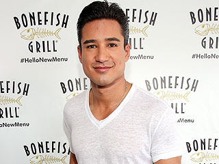 What's the 'Hardest Part' of Fatherhood for Mario Lopez?