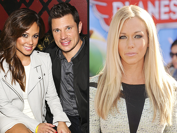 From Nick Lachey's Baby Joy to Kendra Wilkinson's Marriage Crisis: Readers React