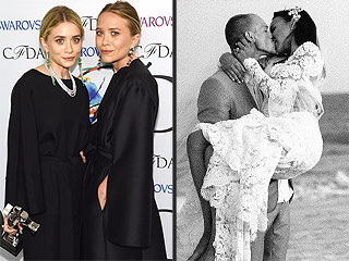Love and Loss Dominate the Week's Top PEOPLE Stories | Ashley Olsen, Mary-Kate Olsen, Naya Rivera