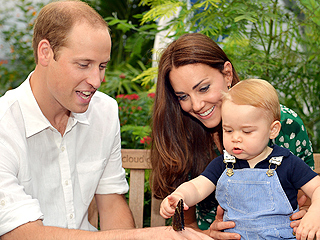 Internet Reaction to Royal Baby No. 2: Jokes, Excitement and Names