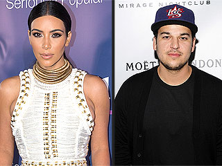 Kardashians Recap: Why Kim Has 'No Sympathy' for Brother Rob | Kim Kardashian, Rob Kardashian