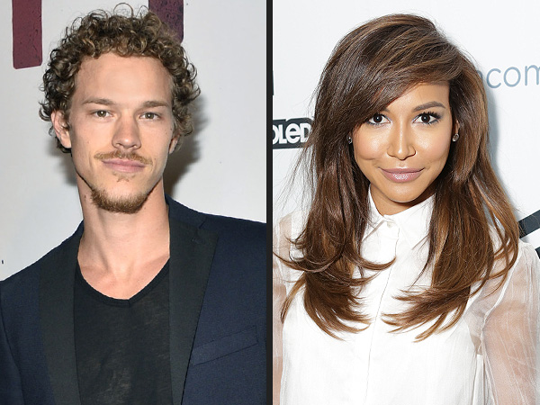 Meet Naya Rivera's New Husband, Ryan Dorsey