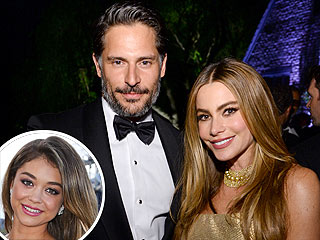 Sarah Hyland Says Sofia Vergara & Joe Manganiello Are 'Super Hot' Together