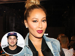Adrienne Bailon Regrets Her Rob Kardashian Association