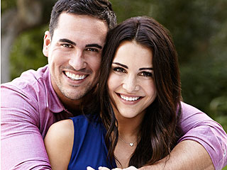 The Bachelorette's Andi & Josh Are Moving In Together