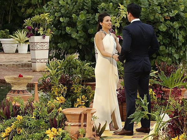 Andi Dorfman's Final Bachelorette Blog: 'I Have Never Felt Happier'| Celebrity Blog, Couples, Engagements, Bachelorette, TV News, Andi Dorfman