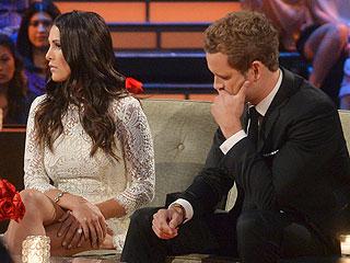 The Bachelorette: Read Nick's Emotional Plea t