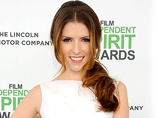What Had Anna Kendrick Terrified While Filming Pitch Perfect 2? | Anna Kendrick