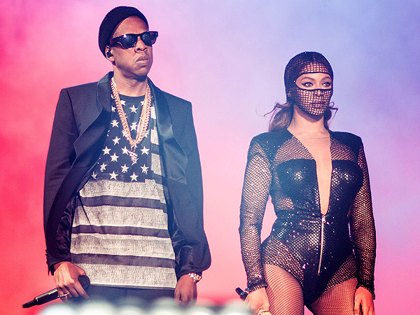 Inside Beyoncé and Jay Z's Life on Tour| Marriage, Beyonce & Jay Z: On The Run Tour, Beyonce Knowles, Jay-Z