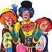 Clowns Rescue Colleague After Car Crash, Hilarity Ensues