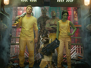 Guardians of the Galaxy Is Rated G – for Goofy and Genius (REVIEW)