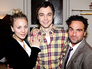 Big Bang Theory Actors Set to Earn $1 Million an Episode