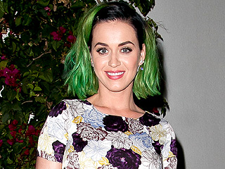 Katy Perry Does Not Need 'A Dude' to Have Kids | Katy Perry