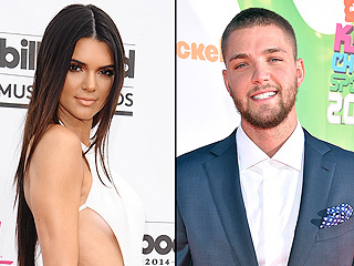 Forget Harry Styles – Is Kendall Jenner Dating a Basketball Player?