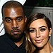 Inside Kim Kardashian and Kanye West's Newlywed Life | Kanye West, Kim Ka