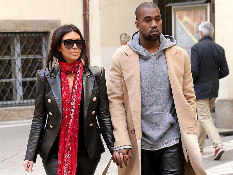 Kim Kardashian and Kanye West Married: Inside Their Newlywed Life