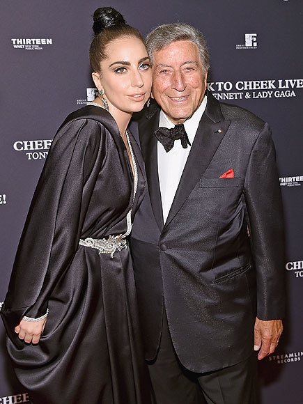 Lady Gaga: How Tony Bennett And I Became 'Fast Friends'