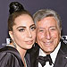 How Lady Gaga and Tony Bennett Became 'Fast Friends'