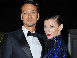 Rupert Sanders and Liberty Ross Are Divorced