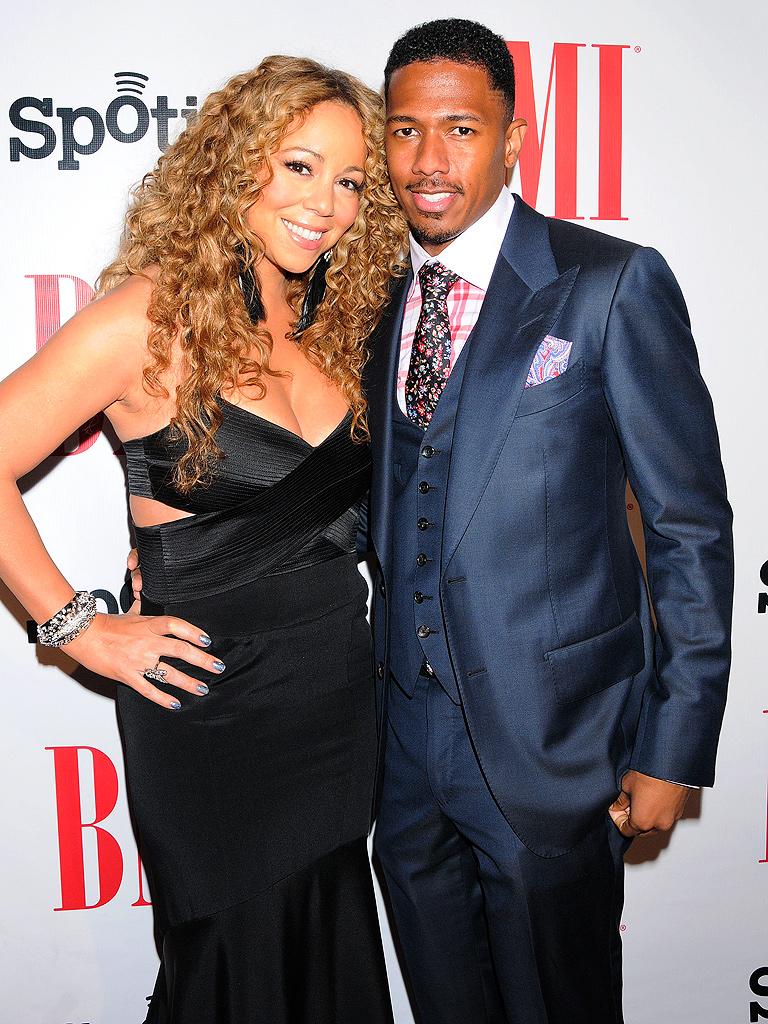 Mariah Carey & Nick Cannon: Inside Their Marital Troubles ...