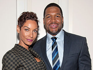 Have Michael Strahan and Nicole Murphy Moved On Already?