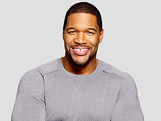Michael Strahan: I Feel Better Now Than I Did at 25