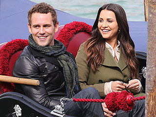 The Bachelorette Runner-Up Nick Viall: 'I Was Completely Blindsided'