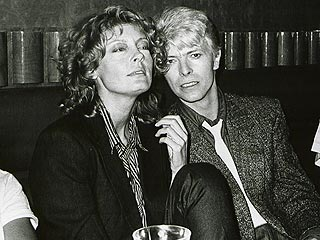 Susan Sarandon Reveals Love Affair with David Bowie