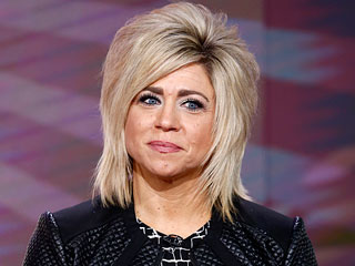 What Theresa Caputo Wants You to Know About Talking to Dead People