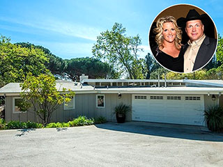 Garth Brooks & Trisha Yearwood Put Malibu Beach House Up for Sale