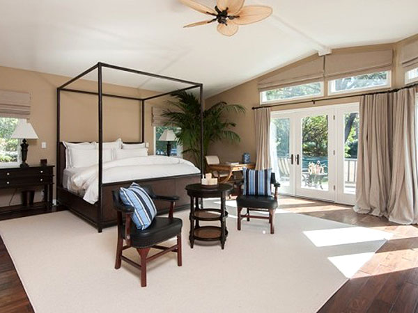 Garth Brooks & Trisha Yearwood Put Malibu Beach House Up for Sale| Celeb Real Estate, Country, Garth Brooks, Trisha Yearwood