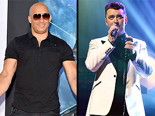 VIDEO: Vin Diesel Sings Sam Smith's 'Stay with Me' – Will They Do a Duet?