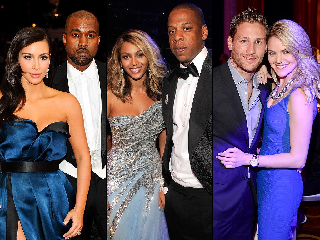 Kim Kardashian Parties, Beyoncé Sings About Elevator Fight & More Weekend News