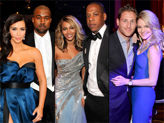 Kim and Kanye Party, Juan Pablo and Nikki Defend Their Love & More Weekend News