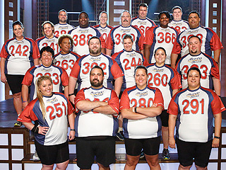 Biggest Loser Season 16 Contestants Include a Former NFL Player