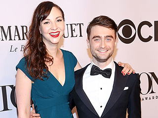 What Did Daniel Radcliffe Have to Say About His Real-Life Romance? | Daniel Radcliffe
