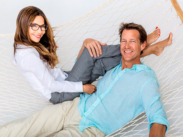 James Denton: 'I Only Have One Chance to Be a Good Dad'| Desperate Housewives, TV News, James Denton