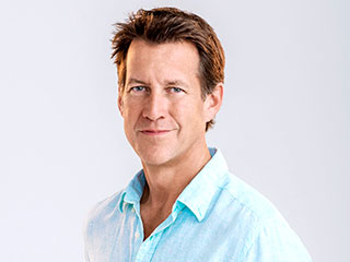 James Denton: Why I Left Hollywood