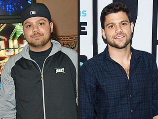 Jerry Ferrara Transforms from Turtle to Toned