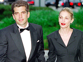 JFK Jr. and Carolyn Bessette: Their Love Story