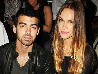 Joe Jonas and Blanda Eggenschwiler Have Split