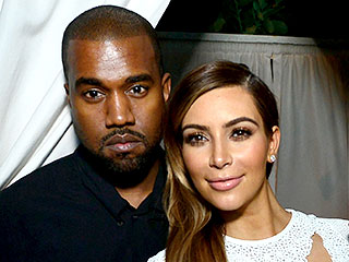 Kim Kardashian Legally Becomes a West