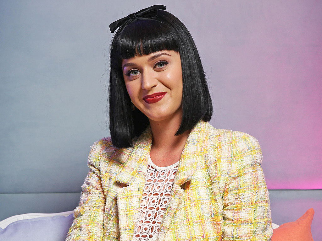 Katy Perry: I've Dated Non-Famous Men