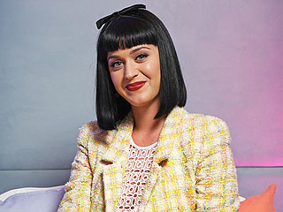 Why Katy Perry Is Attracted to Musicians