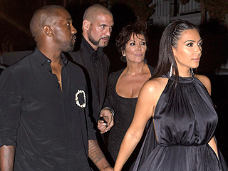 Kim! Kanye! Bieber! Stars Share Pics from Summer's Hottest Fashion Party