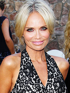 Kristin Chenoweth Doing 'Well' After Health Scare